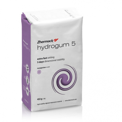 PACK X 3 ALGINATO HYDROGUM 5