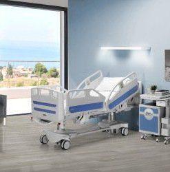 5. Mobiliario para Hospital