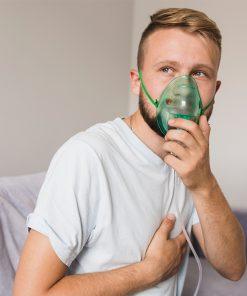 5. Terapias de oxigenación