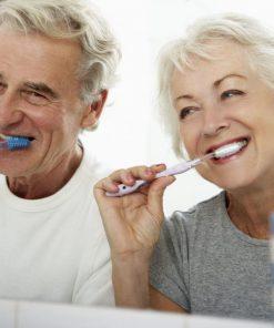 8. Cuidado oral