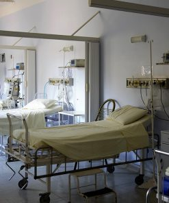Mobiliario e Insumos Hospitalarios