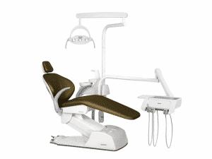 1. Consultorios Dentales